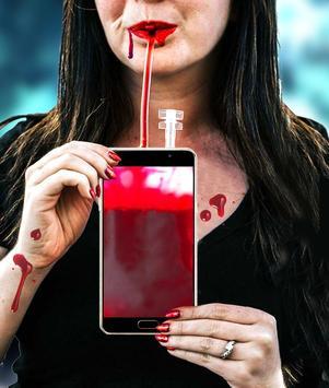 Drink Blood Vampire Sim screenshot 2