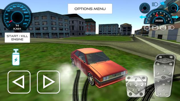 Drift Dream City Golf for Android - APK Download