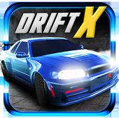Drift X icon