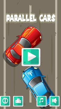 Parallel Cars screenshot 4