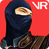 Dragon Ninja VR icon