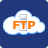 Cloud FTP Server by Drive HQ आइकन