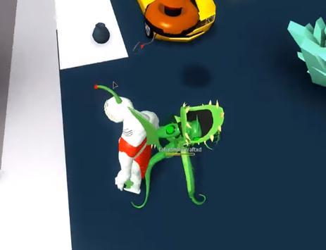 Ben vs Ninja aliens screenshot 16