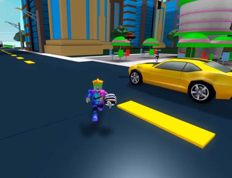 Ben vs Ninja aliens screenshot 11