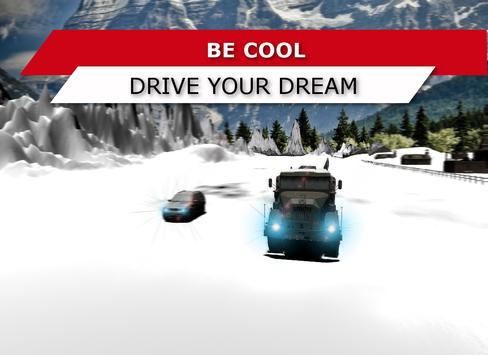 GTR Mountain race apk screenshot