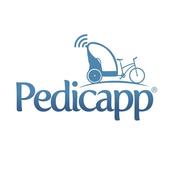 Driver Pedicapp icon