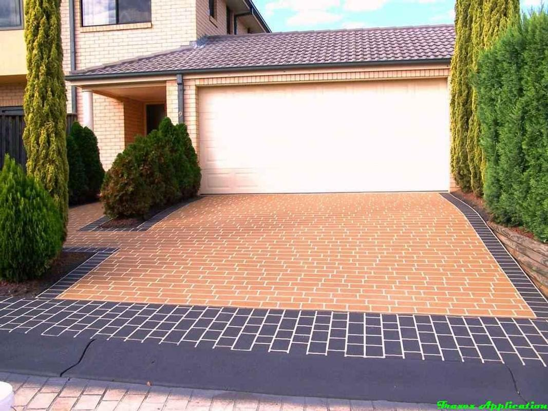 driveways design ideas apk screenshot - Driveway Design Ideas