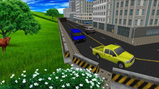 LTV Parking Training School apk screenshot