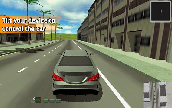 Driving Simulator 2016 apk screenshot