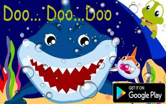 Baby Little Shark Adventure apk screenshot