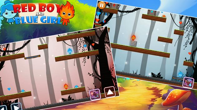 Download Redboy And Bluegirl In Forest Apk For Android Latest