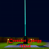 Crescent Energy Mod for MCPE icon