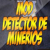Miners Detector Mod for MCPE icon