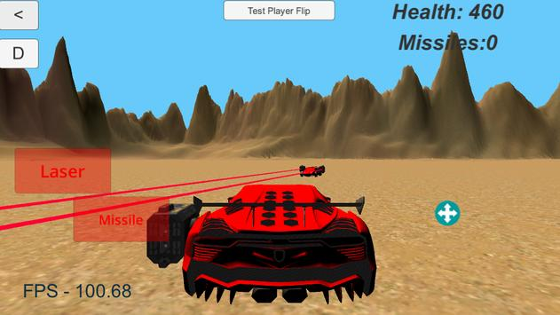 Explosive Racing OPEN BETA apk screenshot