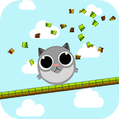 Game android Drop or Fall for kids APK hot