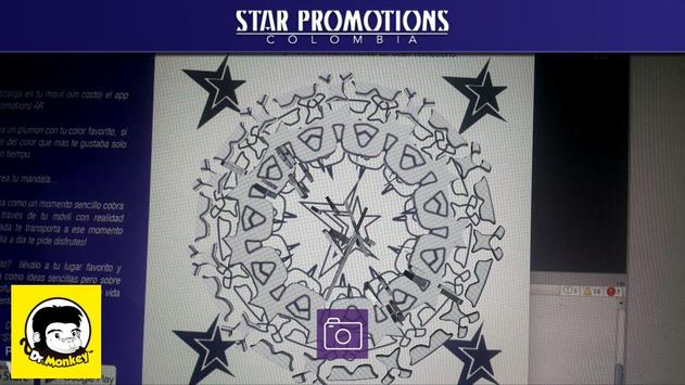 STARPROMOTIONS AR screenshot 1