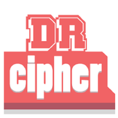 Dr. Cipher icon