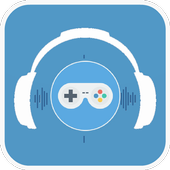 GameCast Games-Hobbies Podcast icon
