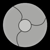 Браузер Platinum icon