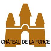 Château La Force 24130 - CAB icon