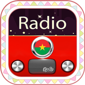 Radio Burkina Faso icon