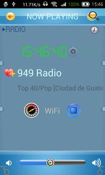 Radio Guatemala screenshot 5