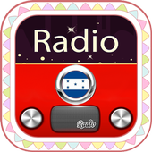 Radio Honduras icon