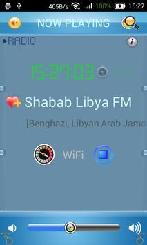 Radio Libya poster