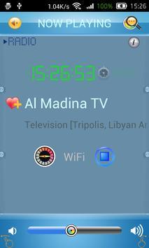 Radio Libya apk screenshot
