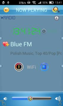 Radio Poland screenshot 5