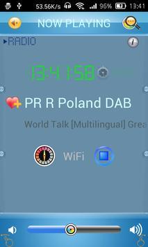 Radio Poland screenshot 6