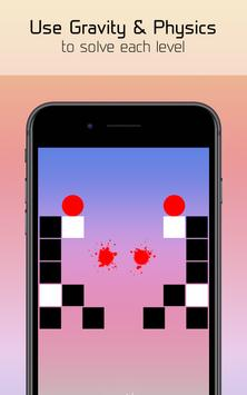 ∞ Vortex Puzzles: Physics Puzzles for Smart People screenshot 16
