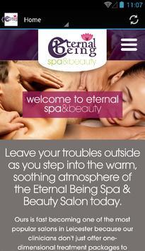 EternalSpa poster