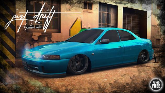 Just Drift screenshot 16