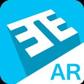 Etteplan AR icon