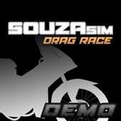 SouzaSim - Drag Race DEMO icon