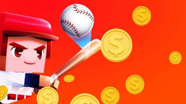 Baseball Boy. poster