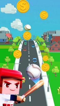 Baseball Boy. screenshot 3