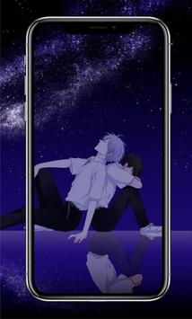 Evangelion Wallpaper HD apk screenshot