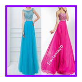 Evening Dress Designs icon