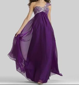 Evening Dress Designs apk screenshot