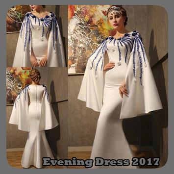Evening Dress 2017 poster