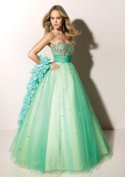 Evening Dress 2017 apk screenshot