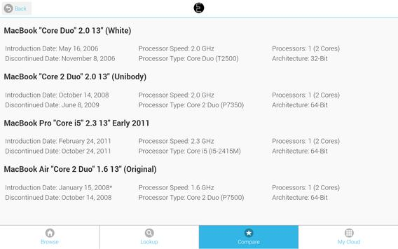EveryMac apk screenshot