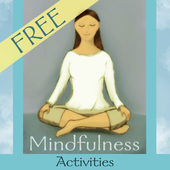 FREE Mindfulness Activities icon