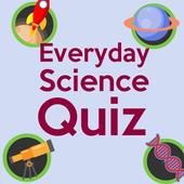 Everyday Science Quiz icon