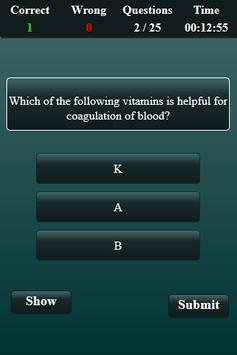 Everyday Science Quiz screenshot 3