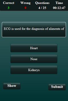 Everyday Science Quiz screenshot 5