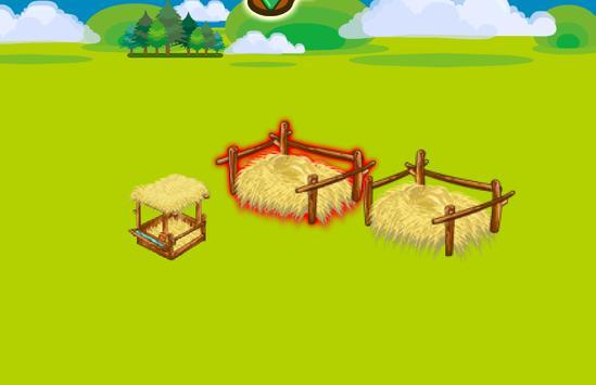 เกมส์ปลูกผักปลูกสวน screenshot 2