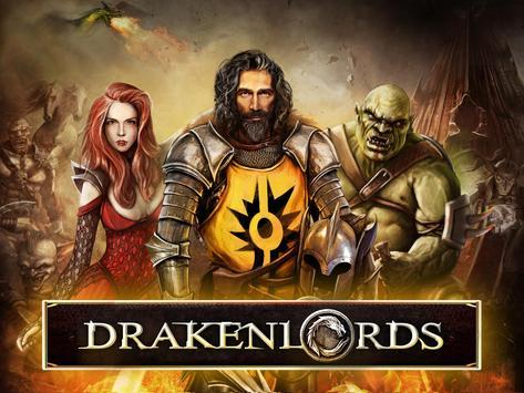 Drakenlords screenshot 11